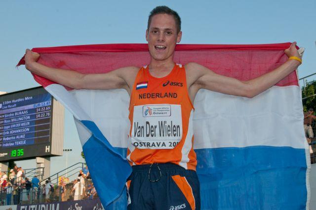 Jesper van der Wielen - Wikiwand