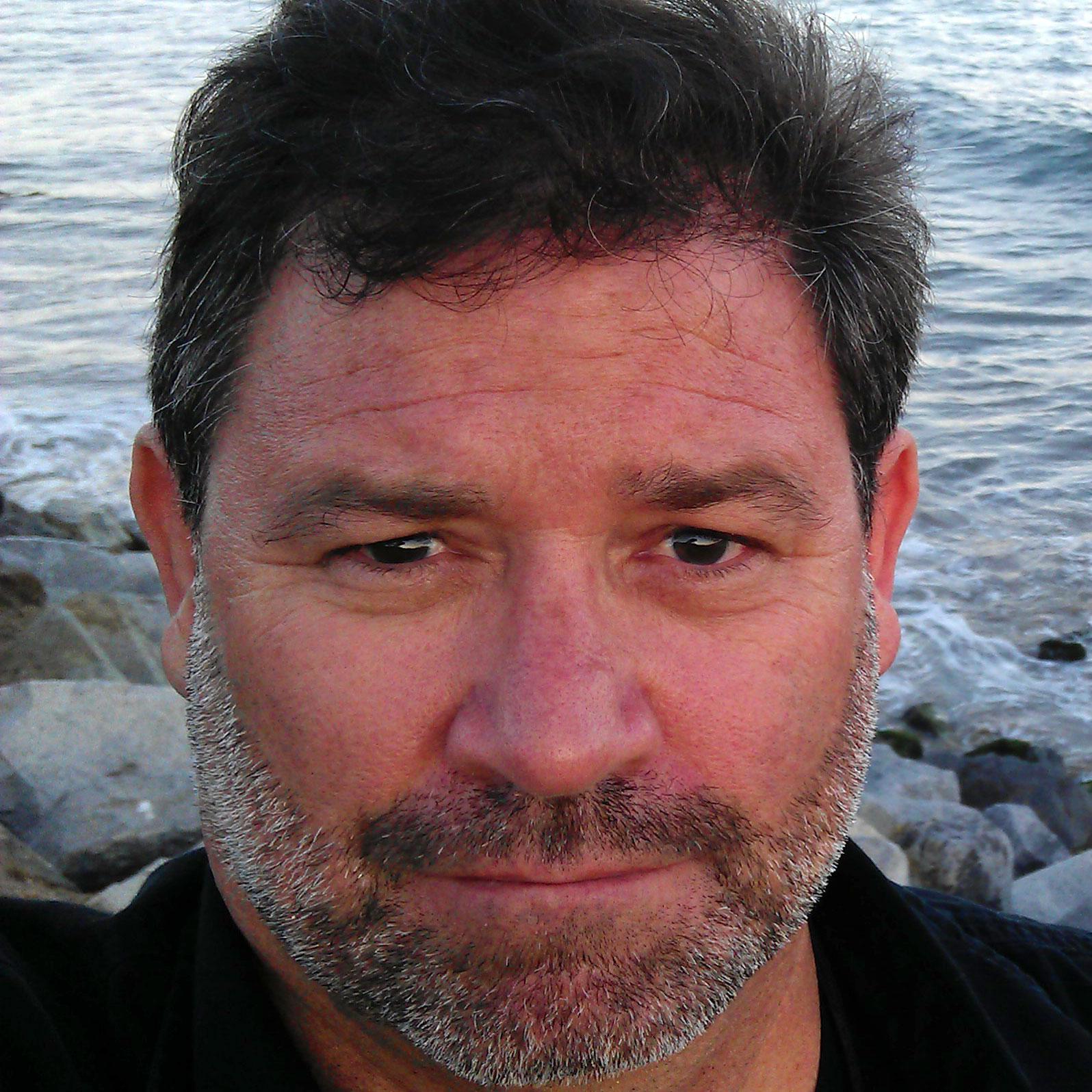 Image of John Craig Freeman from Wikidata