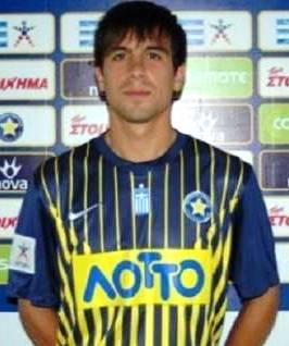 Juan Manuel Munafo Horta Argentine footballer