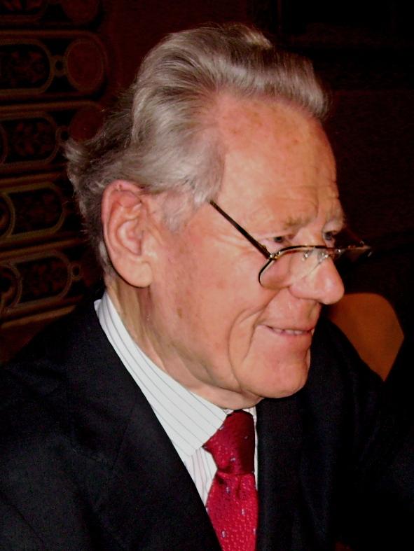 Küng in 2009
