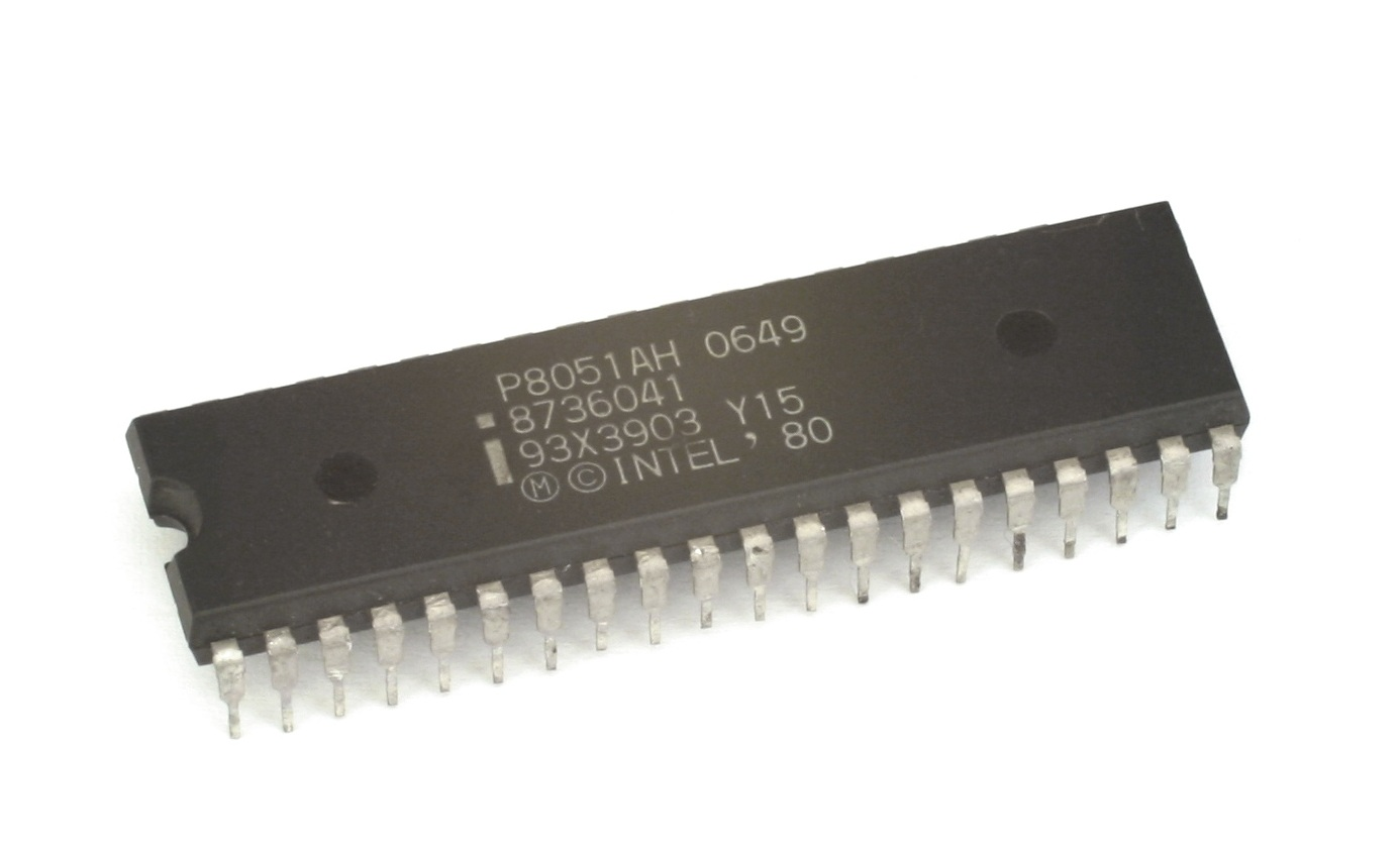 Intel MCS-51 - Wikipedia