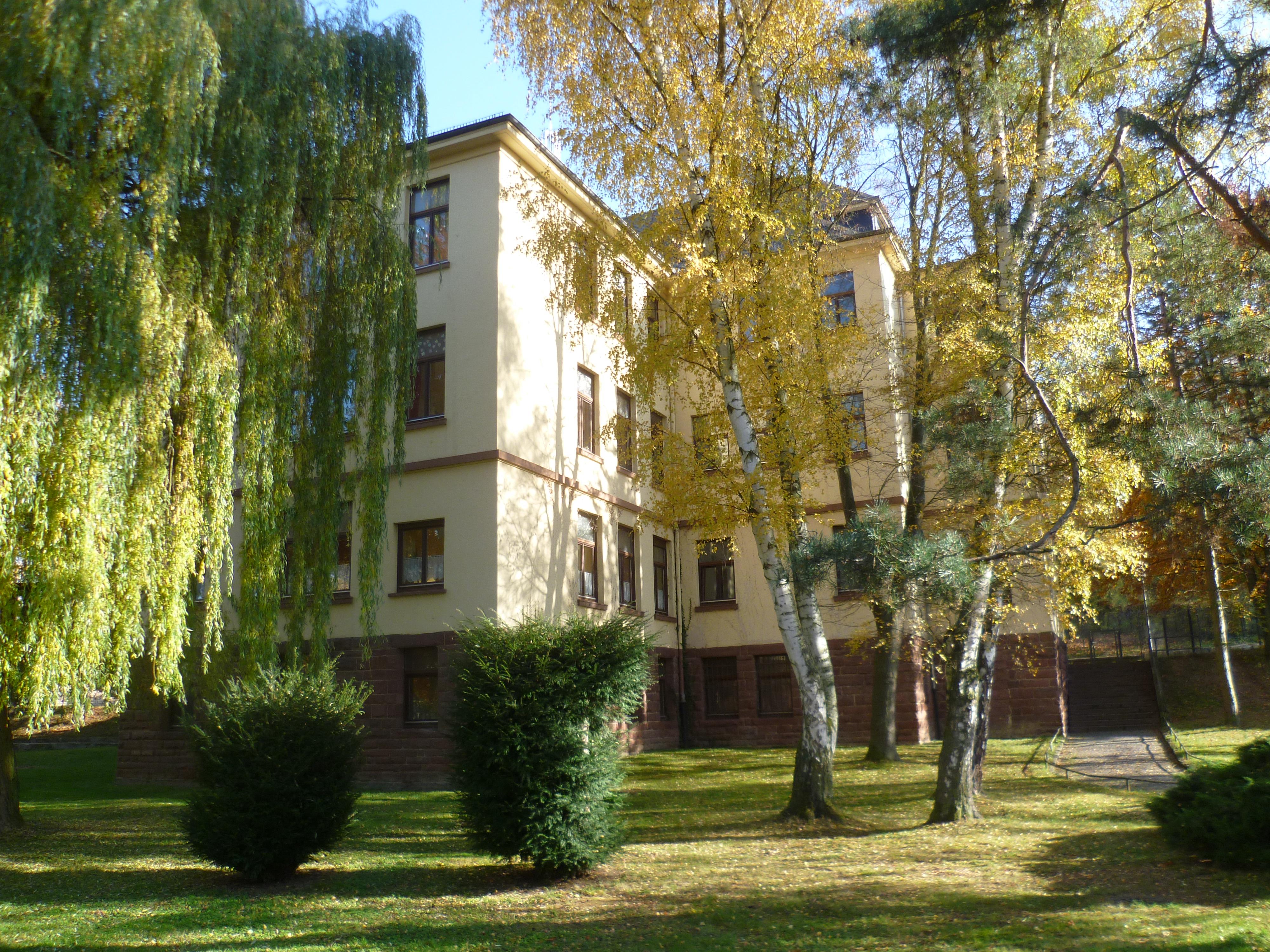 Kalmenhof Wikipedia