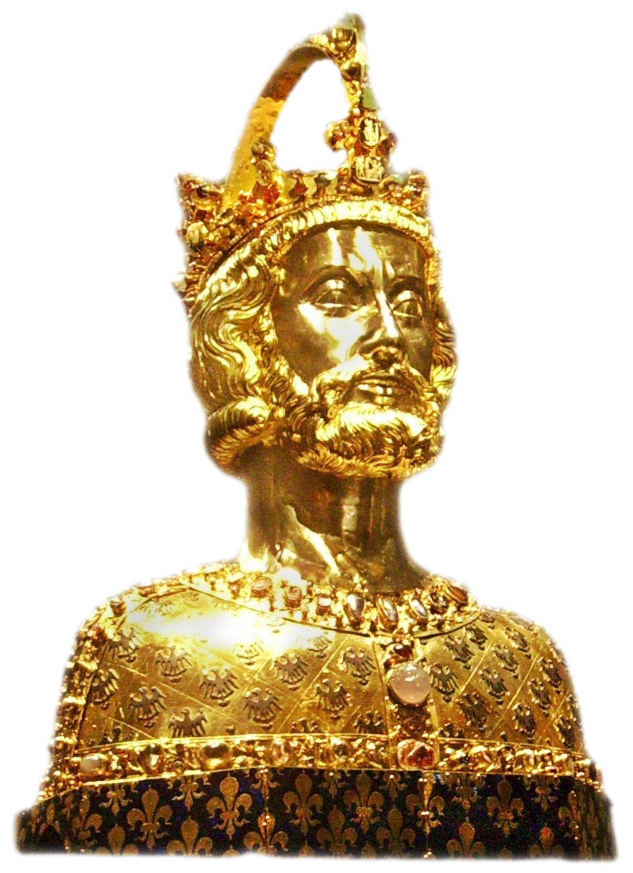 Roman Emperor