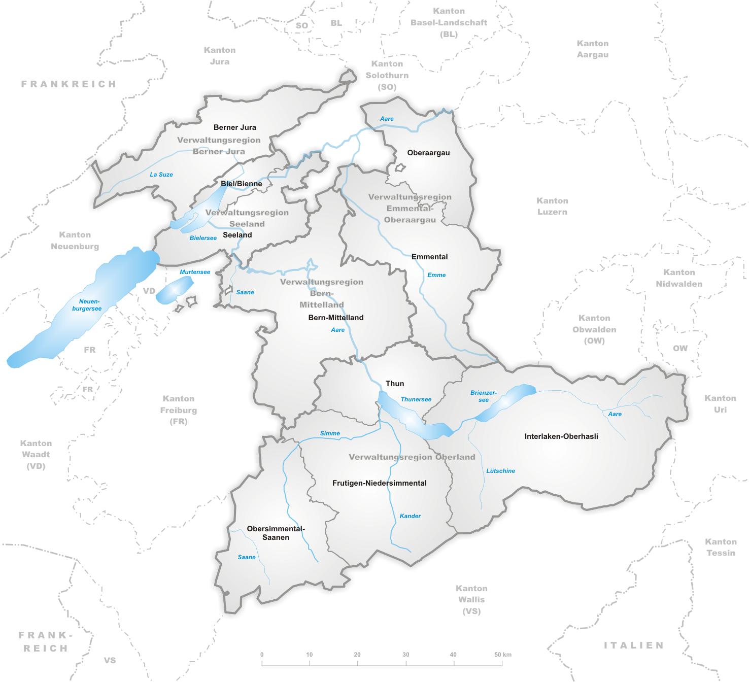 File karte kanton bern wikimedia for Innendekorateur kanton bern