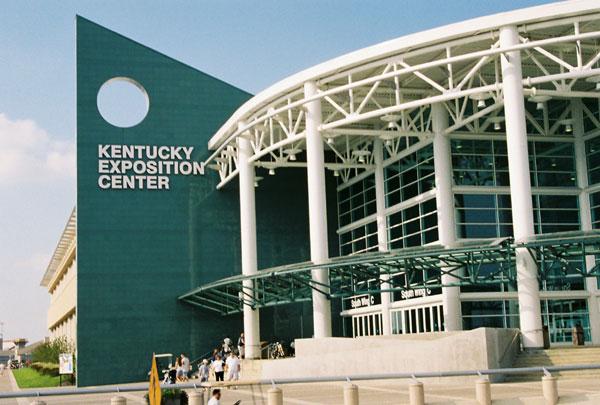 Kentucky Exposition Center - Wikipedia