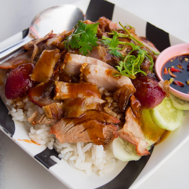 Hawaiian Chinese Food Recipes