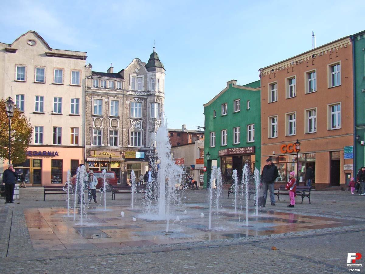 Kościerzyna – Wikipedia, wolna encyklopedia