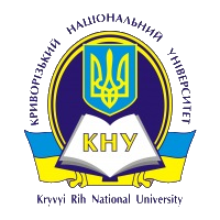 Kryvyi Rih National University Logo.png