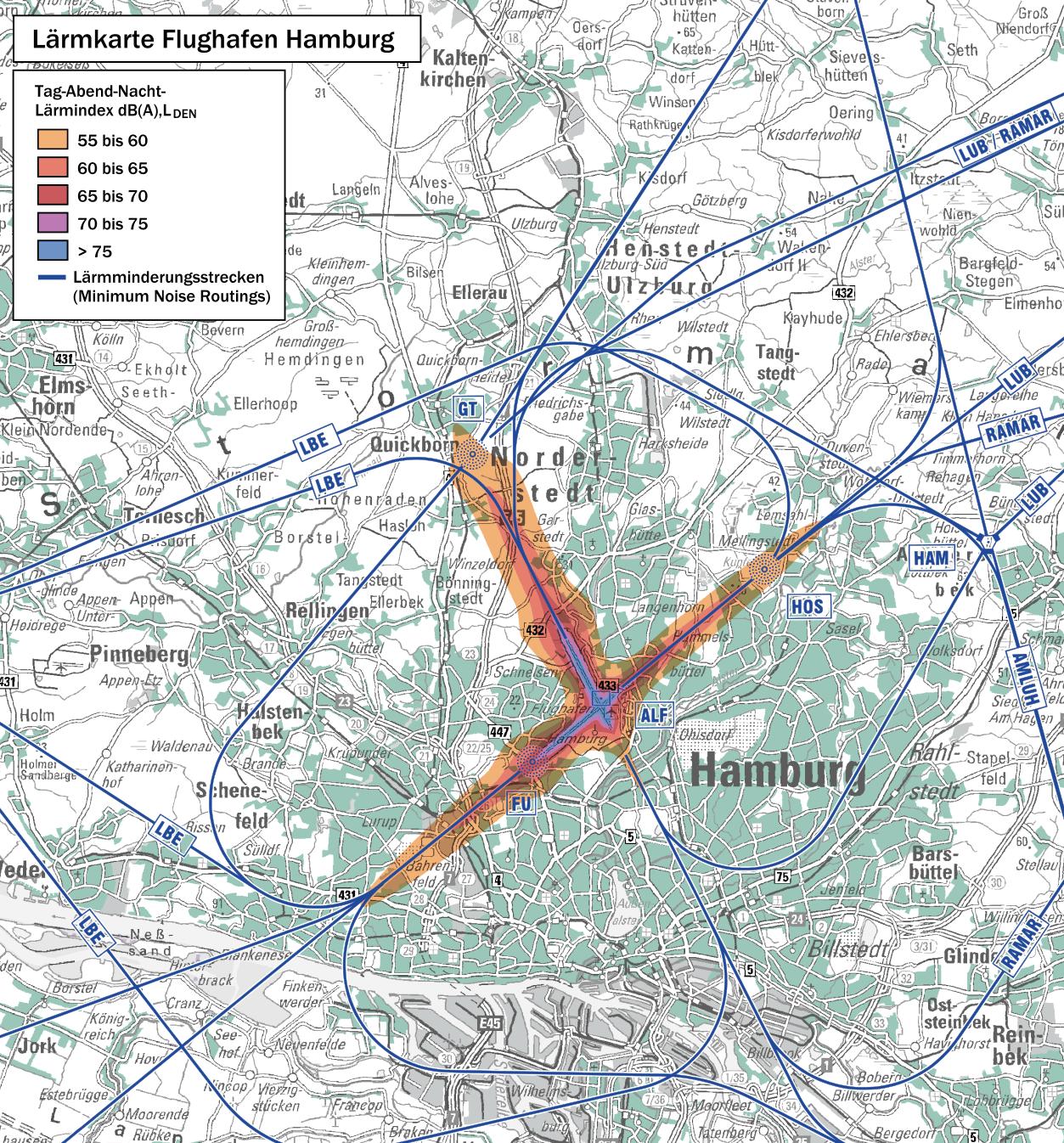 karte flughafen hamburg Datei:Lärmkarte Flughafen Hamburg.png – Wikipedia