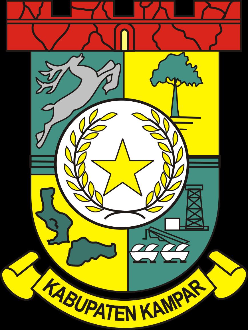 Hasil gambar untuk logo kampar