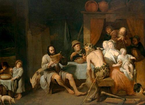 File:Le satyre et les paysans Ryckaert.jpg