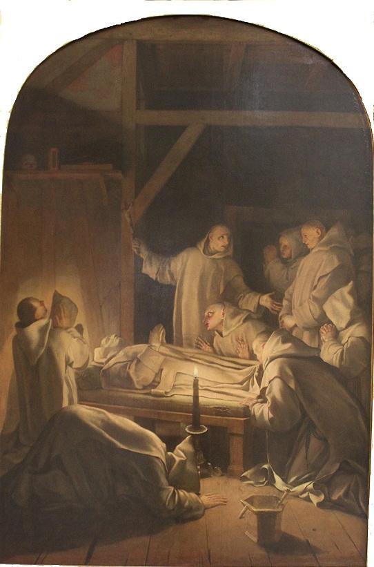 Le sueur mort de saint bruno.jpg