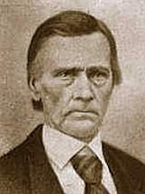 Levi W Hancock Wikipedia