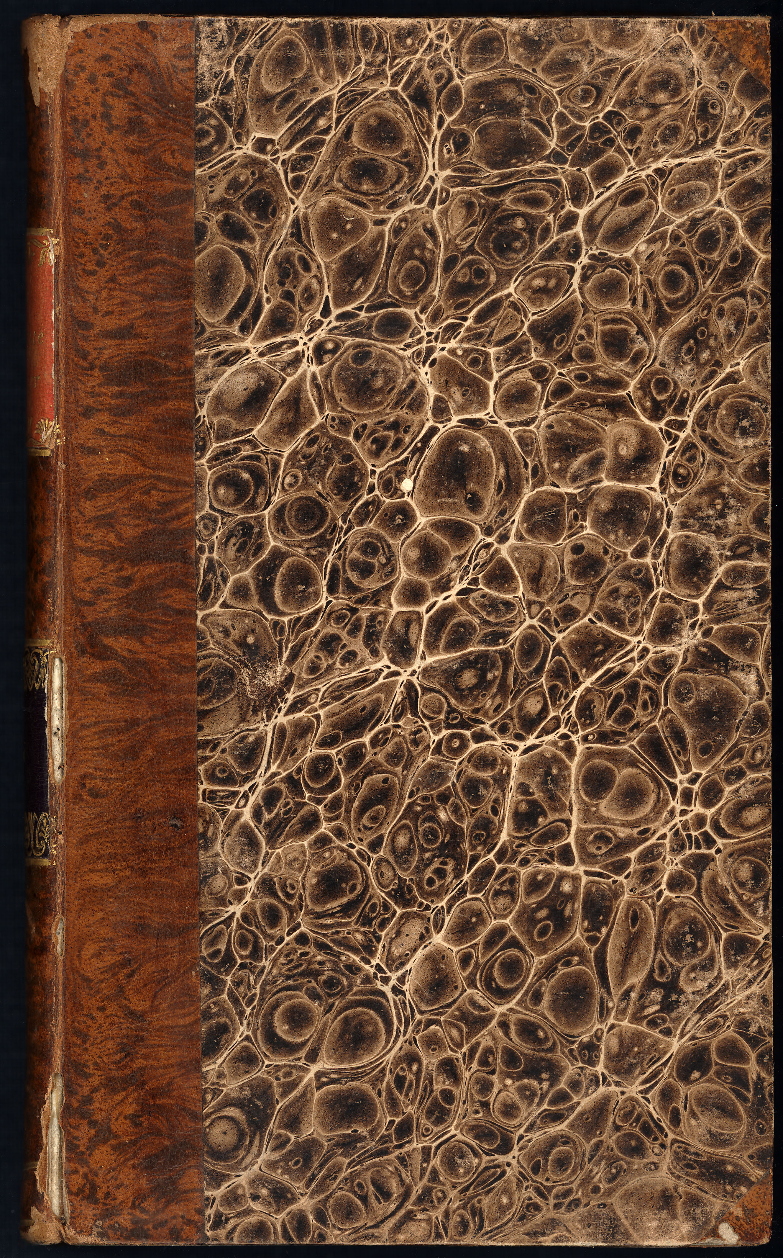File Livius Ed Heusinger Vol 2 1821 Marbled Paper On