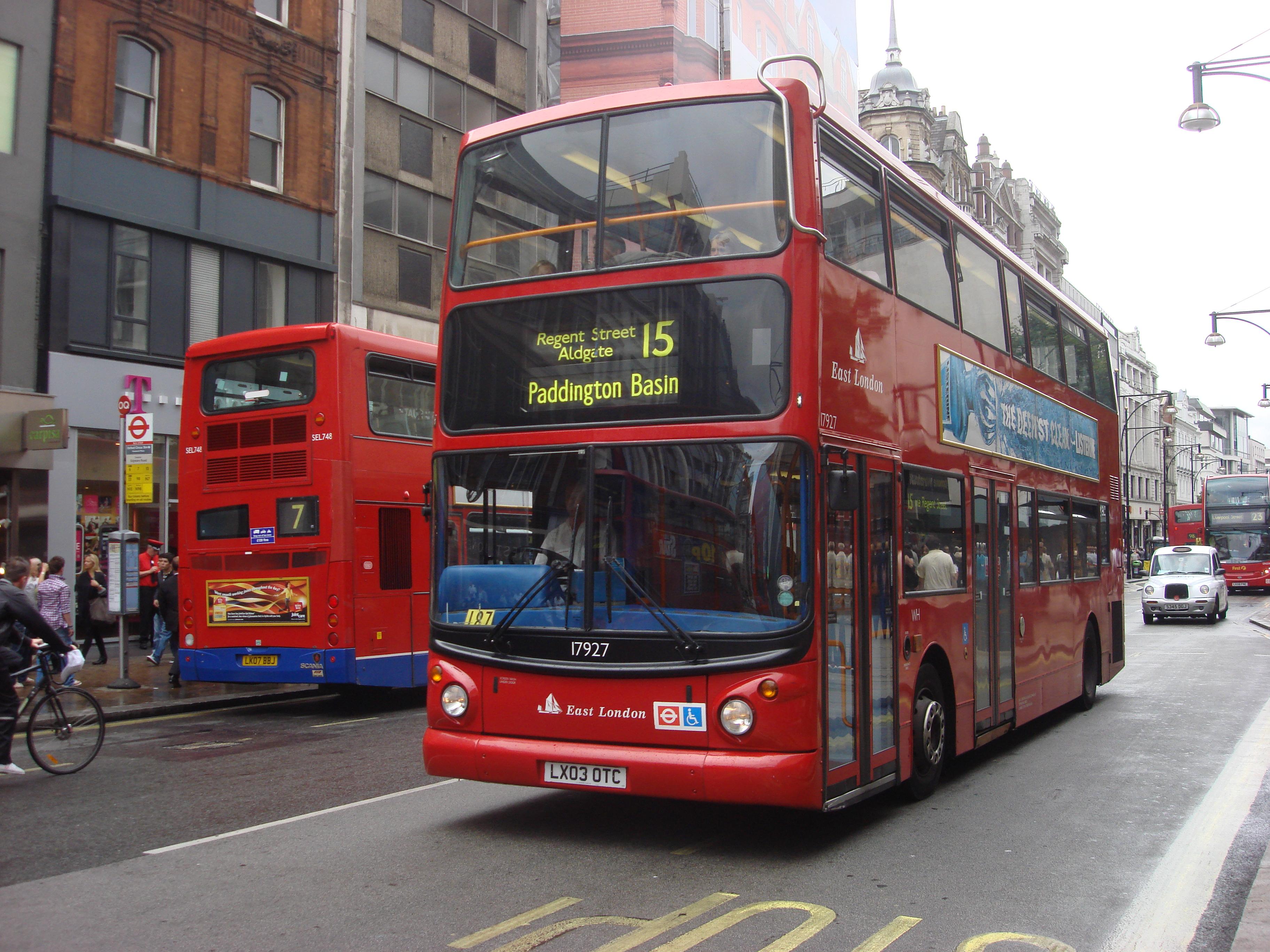 London Oxford Street Hotel