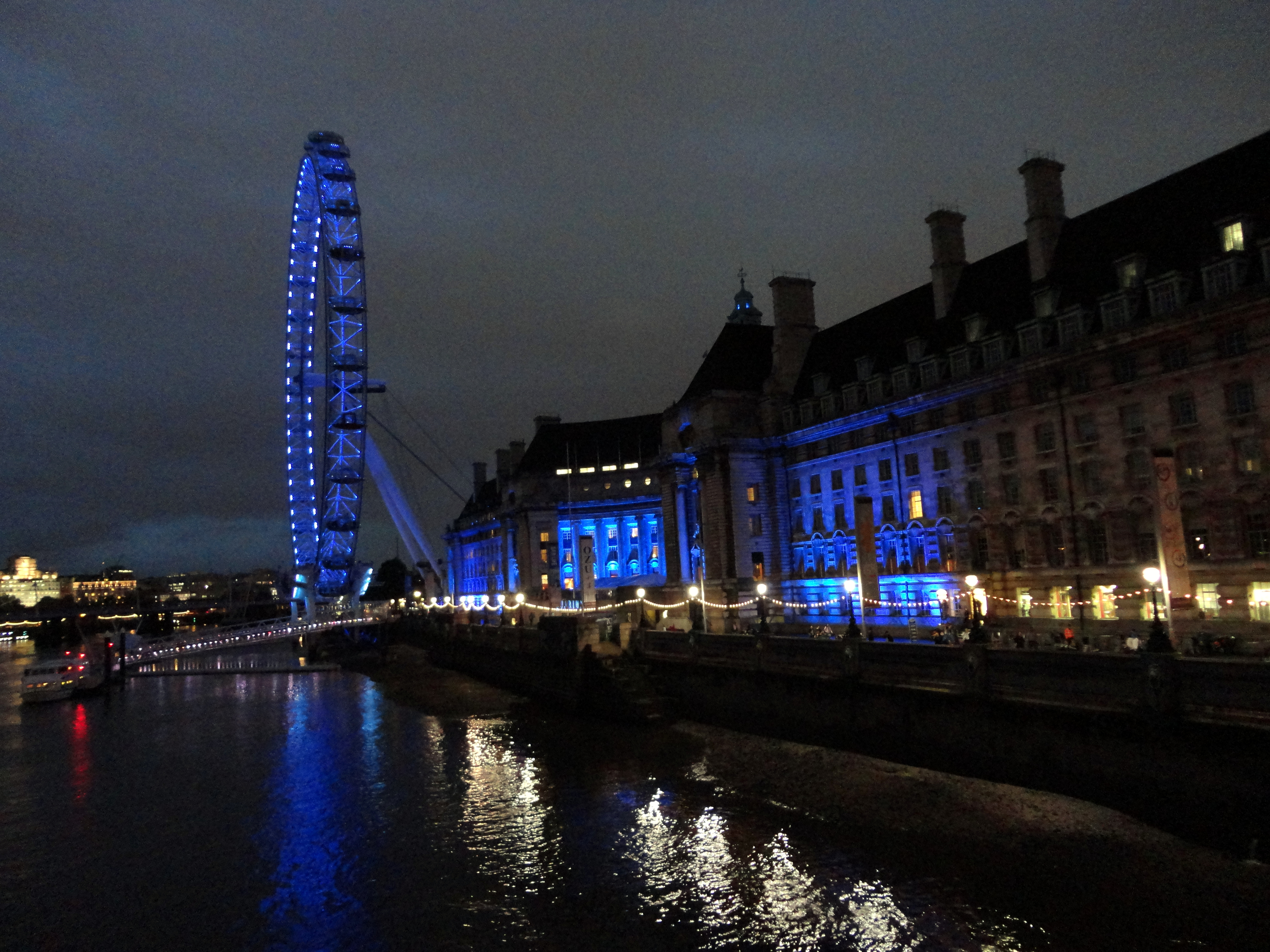 London Marriott Hotel Marble Arch London United Kingdom