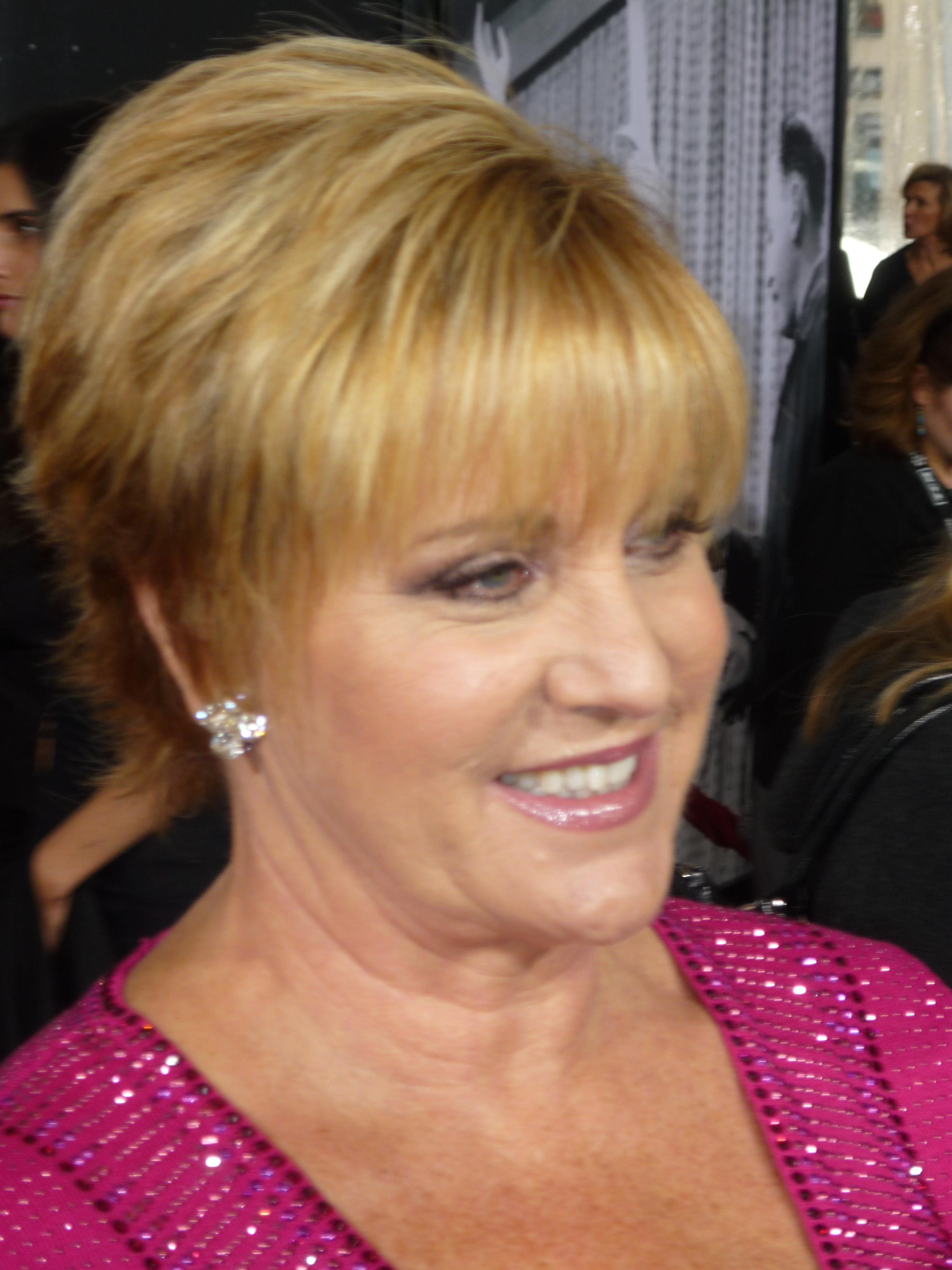 Lorna Luft