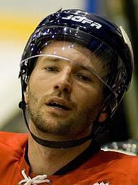 Ľubomír Hurtaj Slovak ice hockey player