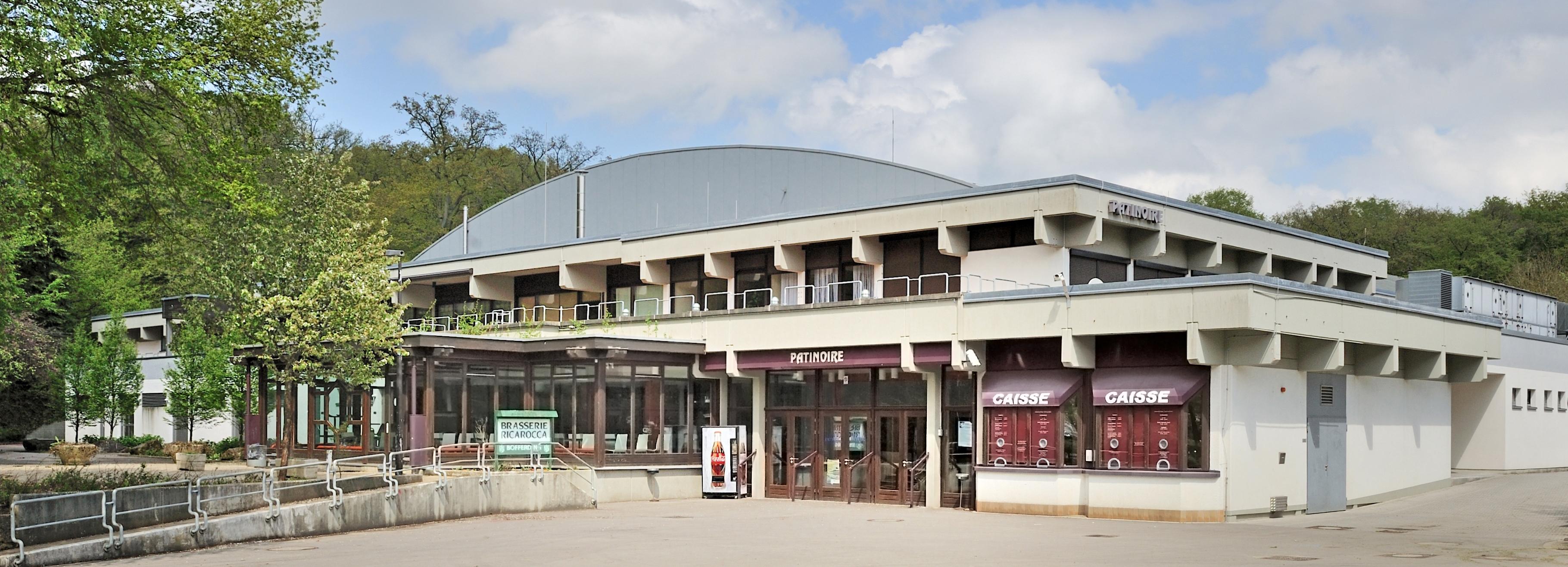 Lussemburgo incontri matricola Collegio incontri Junior liceo