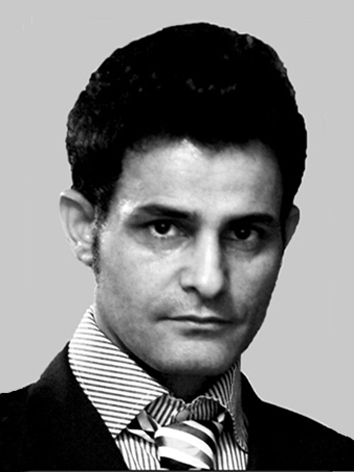 محمد محمدزاده تیتکانلو