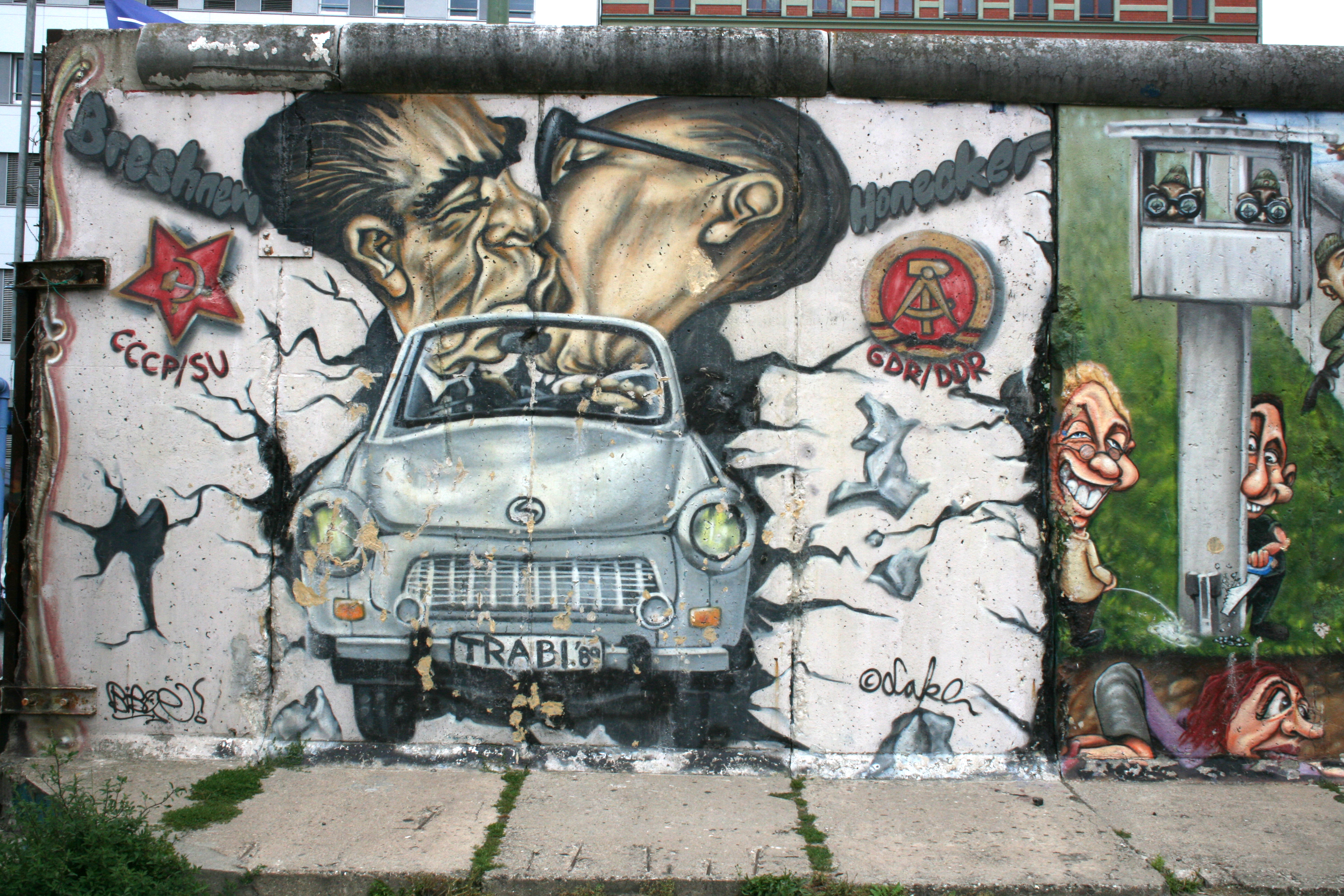 Grafiti wall berlin - File Mur De Berlin Jpg