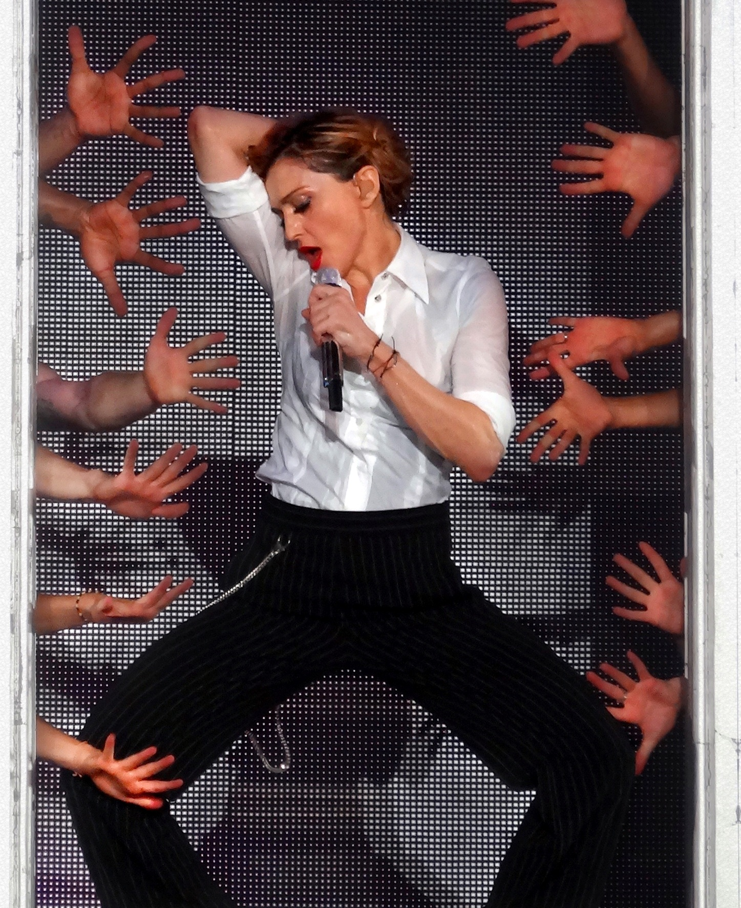 Madonna Human Nature Free Mp Download