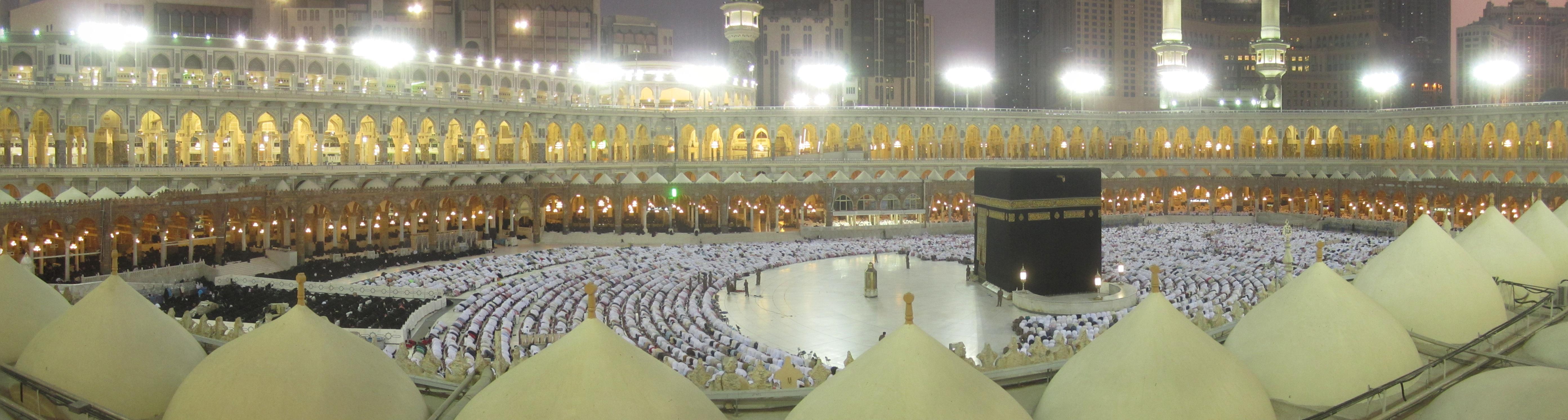 Ragam Masjid Terindah di Seluruh Dunia