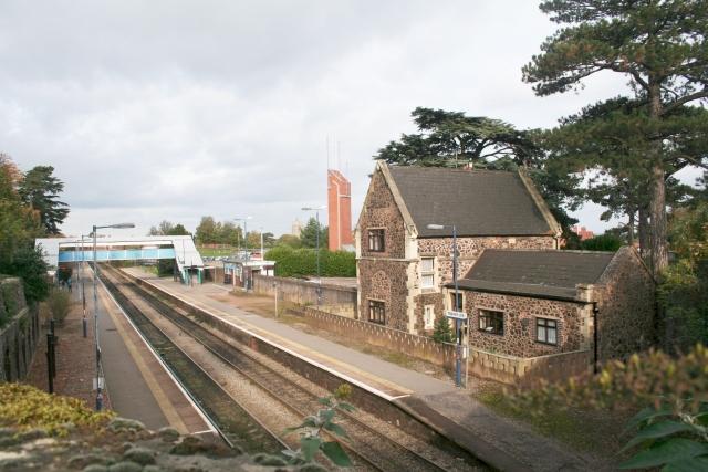 Malvern Link Railway Station Wikipedia