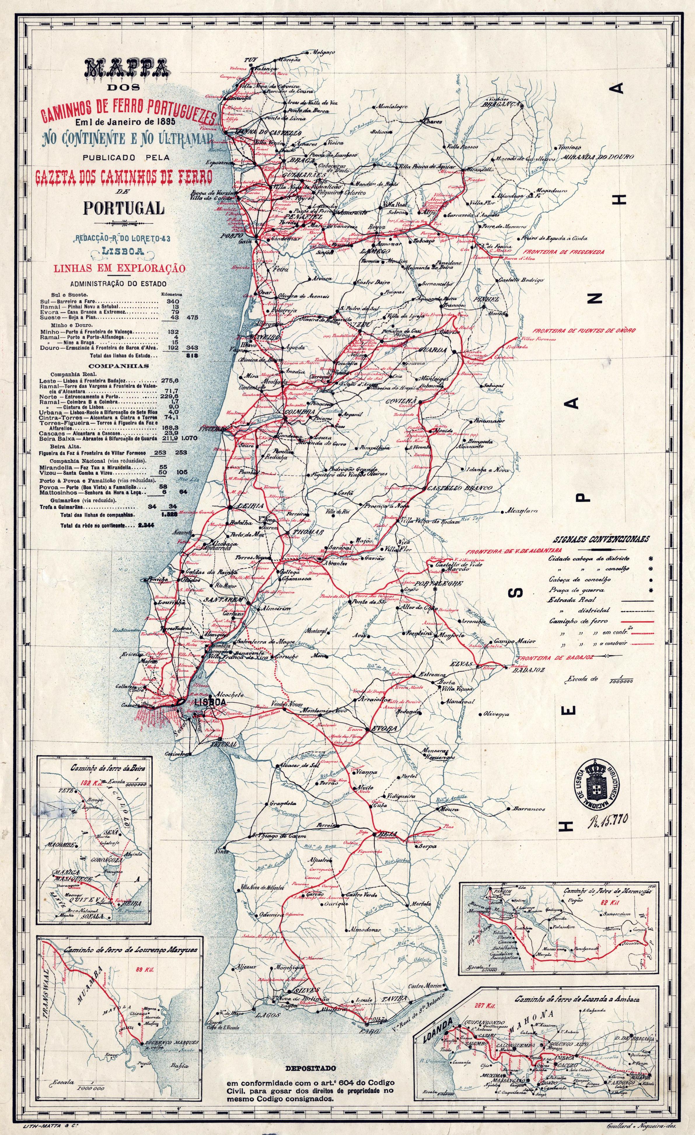 História do transporte ferroviário em Portugal – Wikipédia, a ... 1b8249c924