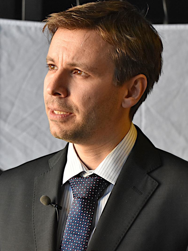 Marcel Kolaja Wikipedie