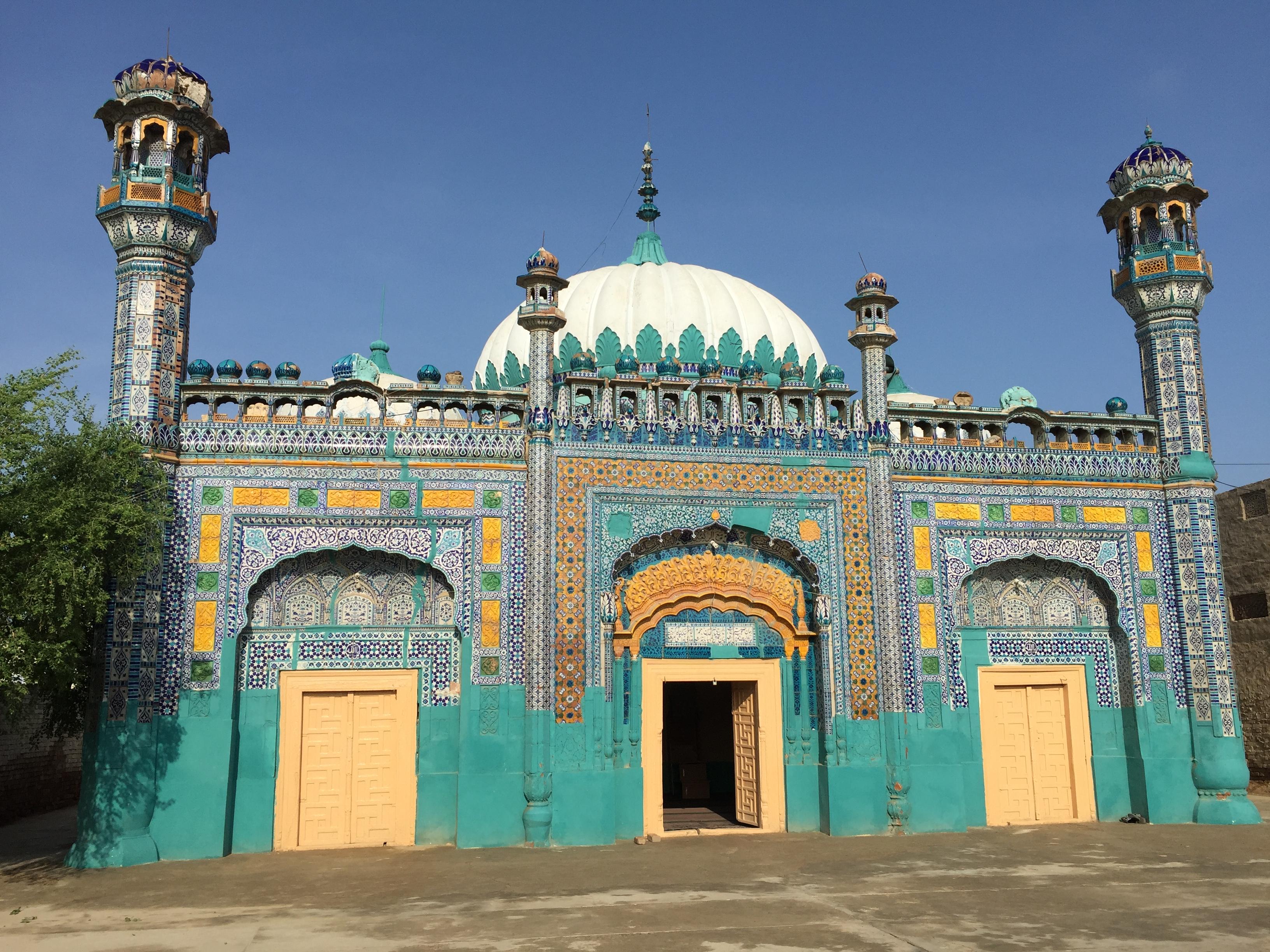 Jampur - Wikipedia