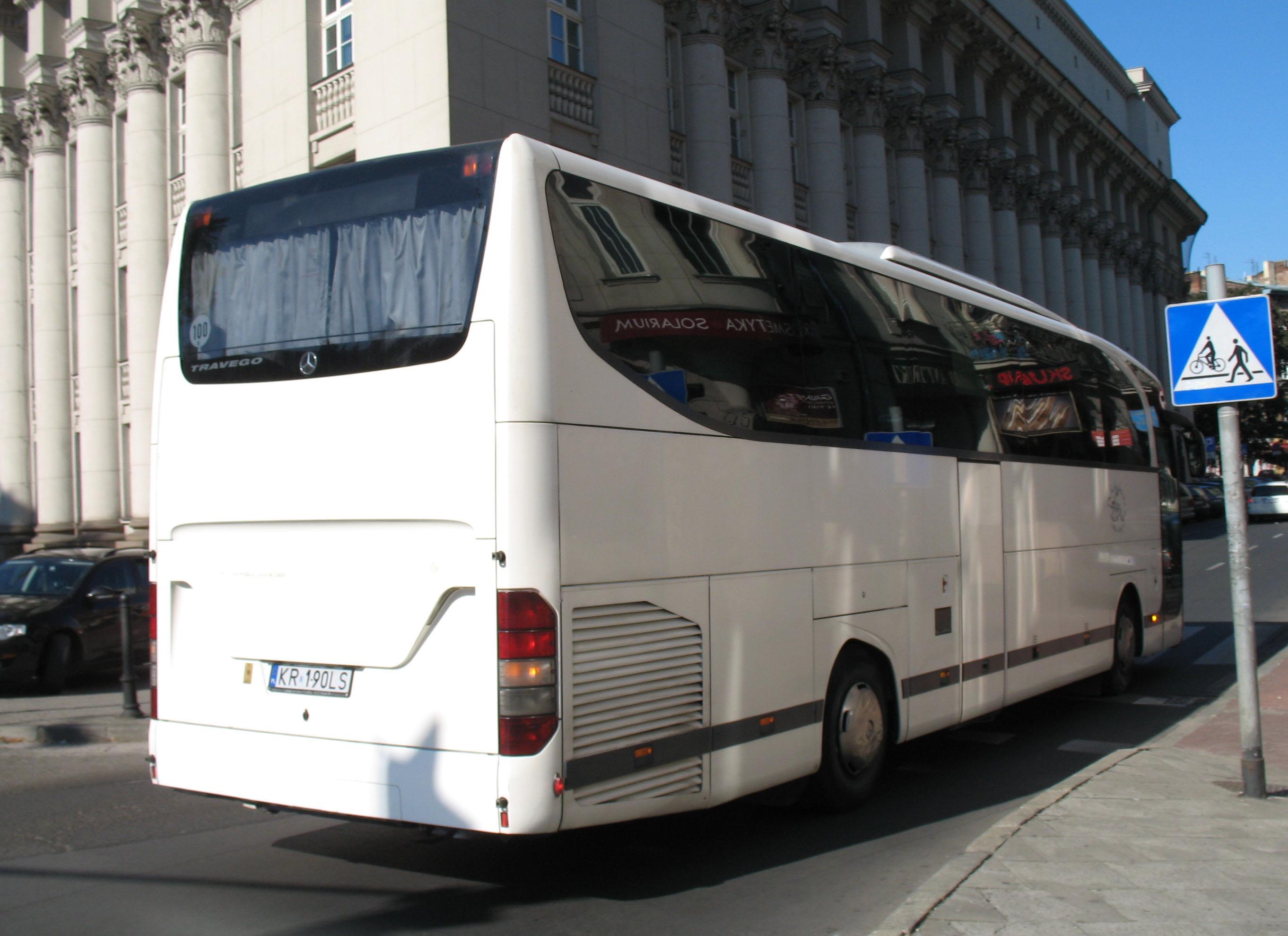 file:mercedes-benz travego - pks kraków (k00098) in kraków (2)