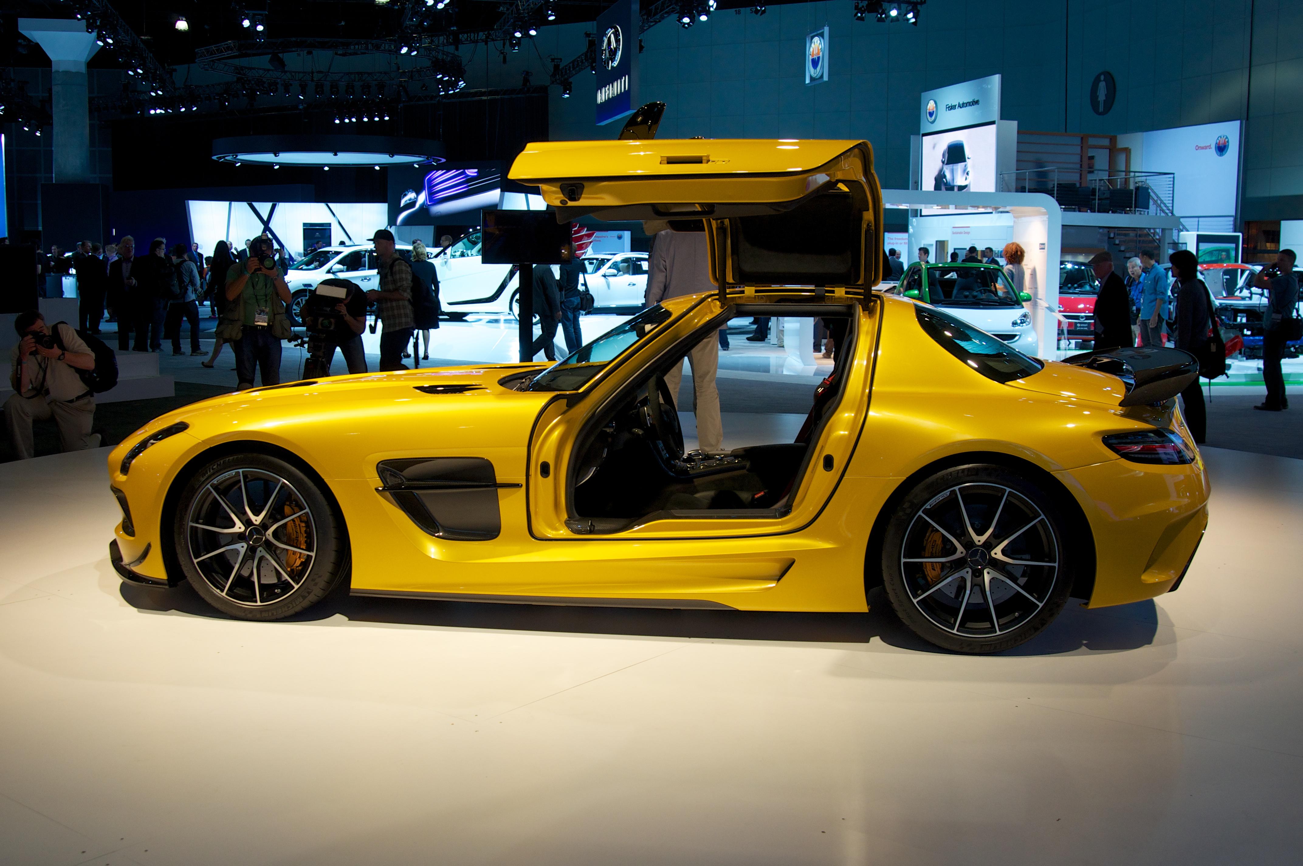 File Mercedes Benz Amg Sls Black 8229781090 Jpg