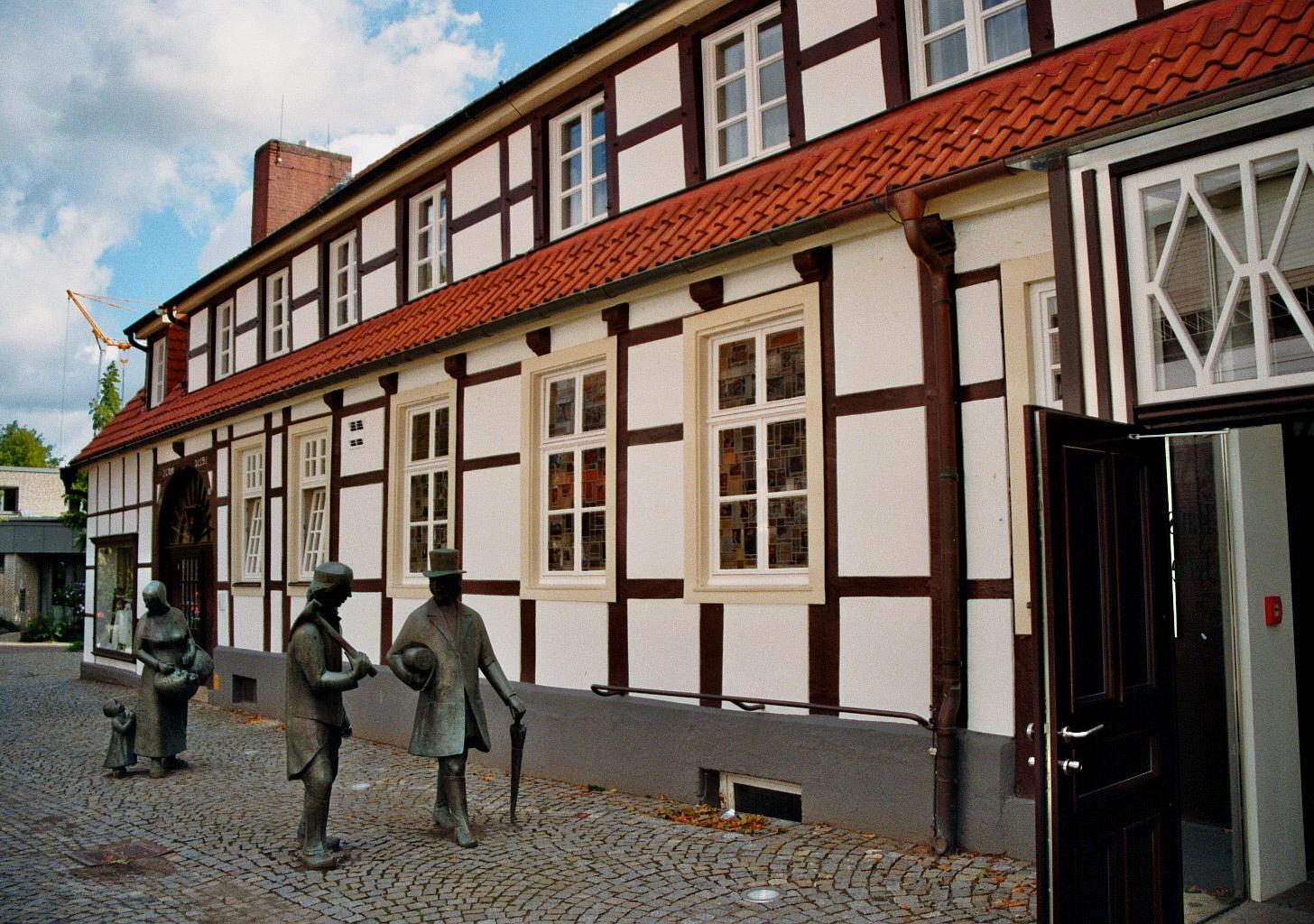 File Mettingen Haus Telsemeyer 6 Wikimedia mons