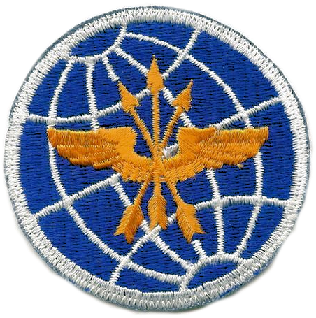 1600th Air Transport Group - Wikiwand