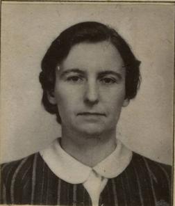 Elizabeth B. Drewry