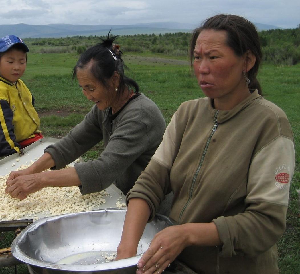 mongolia girl nude pics