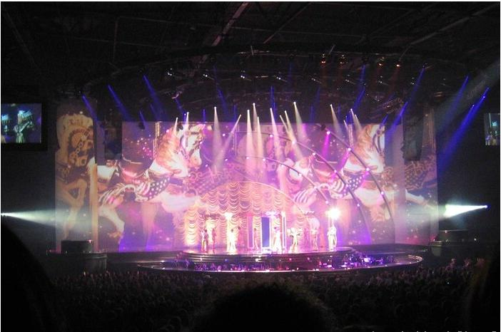 Musicals In Ahoy Wikipedia