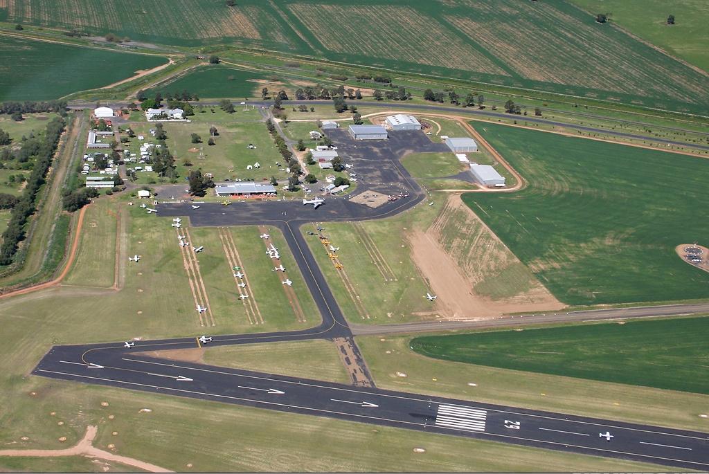 Narromine Airport