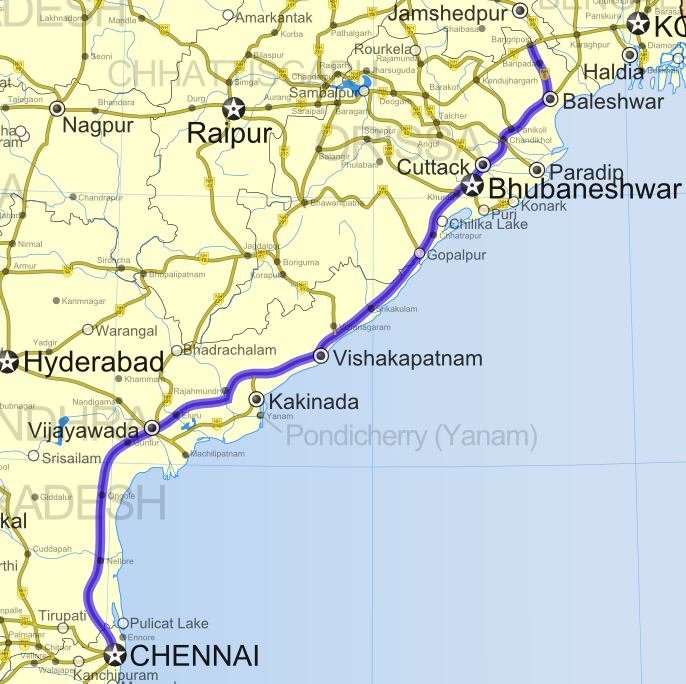 Filenational Highway 5 Indiag Wikimedia Commons