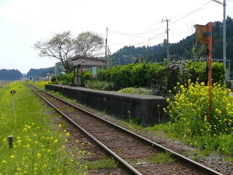 Nittano Station