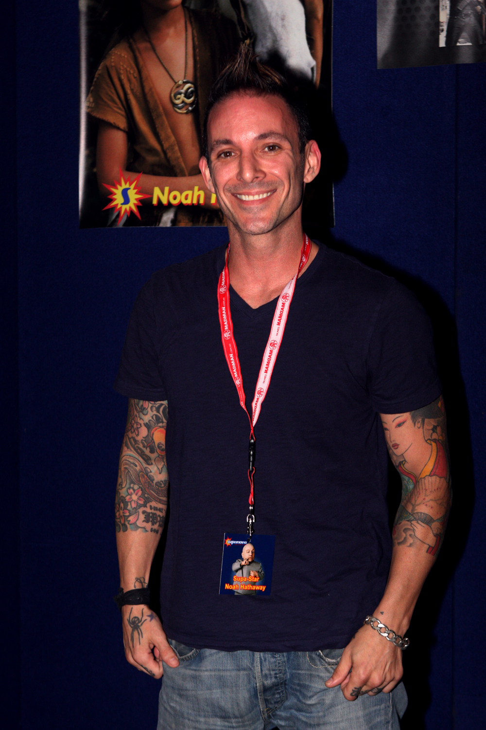 Noah Hathaway - Wikipedia, the free encyclopedia