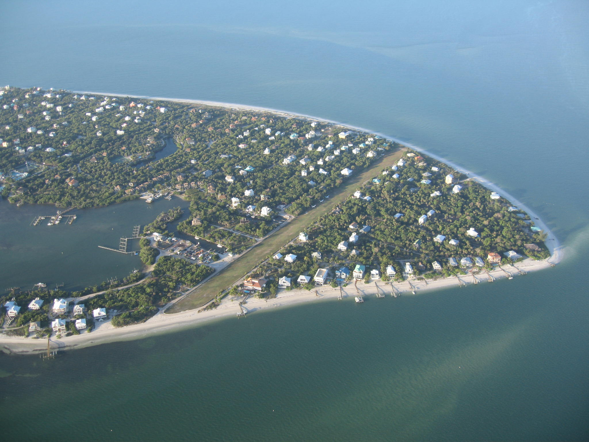 north captiva island resort