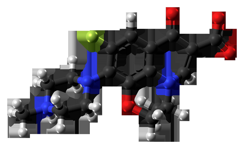 Loxacin