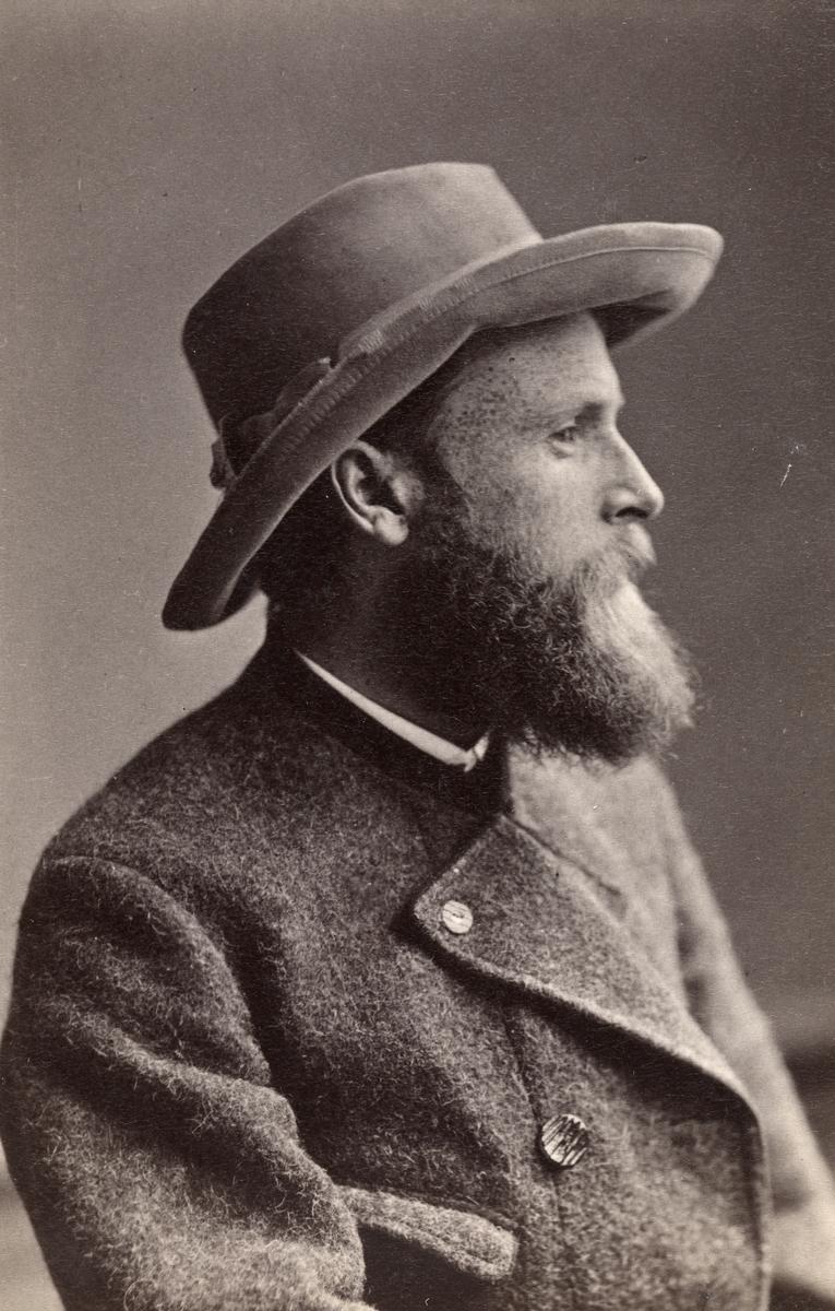 Olav Rusti
