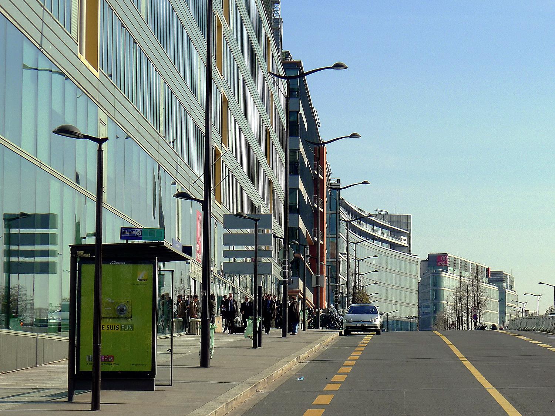 Avenue pierre mend s france wikip dia - H m avenue de france ...