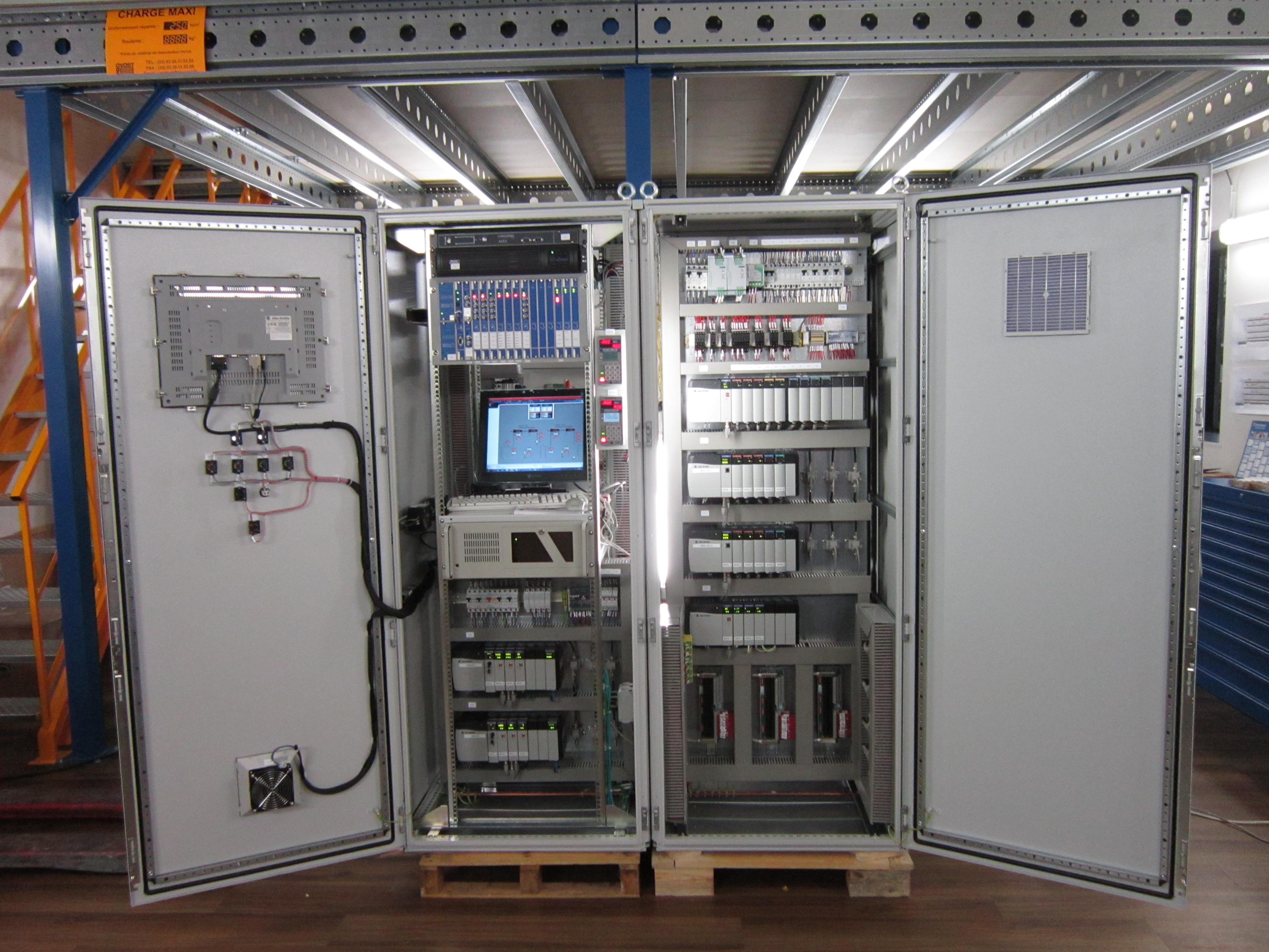 Plc Cabinet Wiring Diagram : Old radio wiring programming diagram odicis