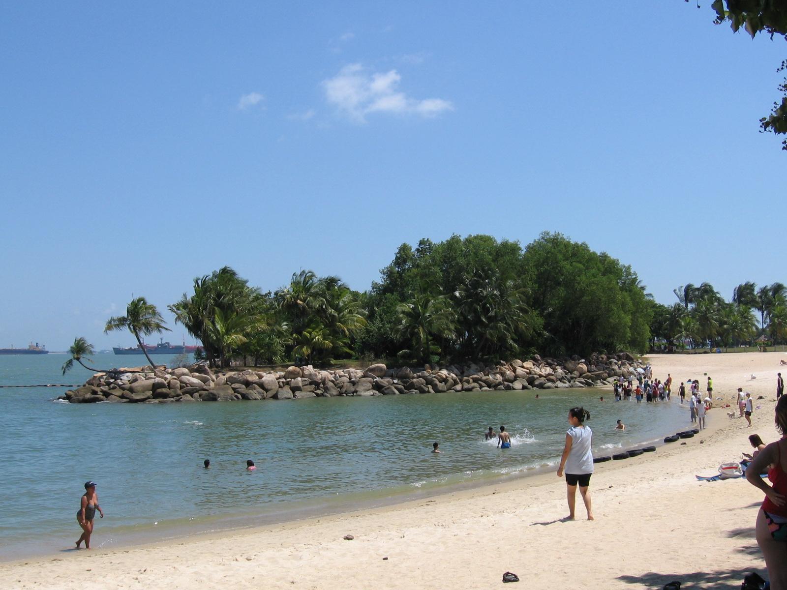 Sentosa Beach Resort Goa