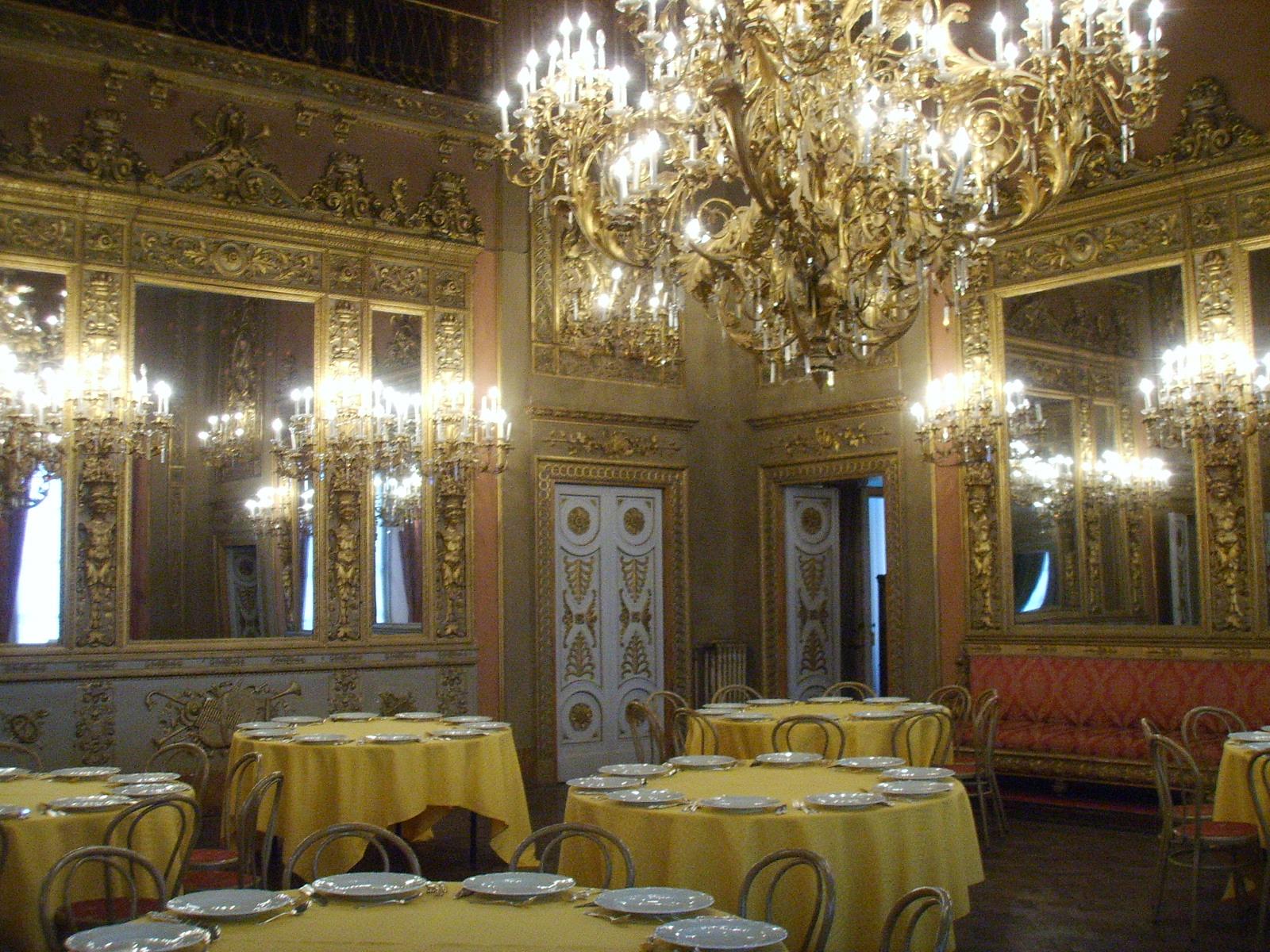 File palazzo borghese sala degli specchi 01 jpg wikipedia - Sala degli specchi ...