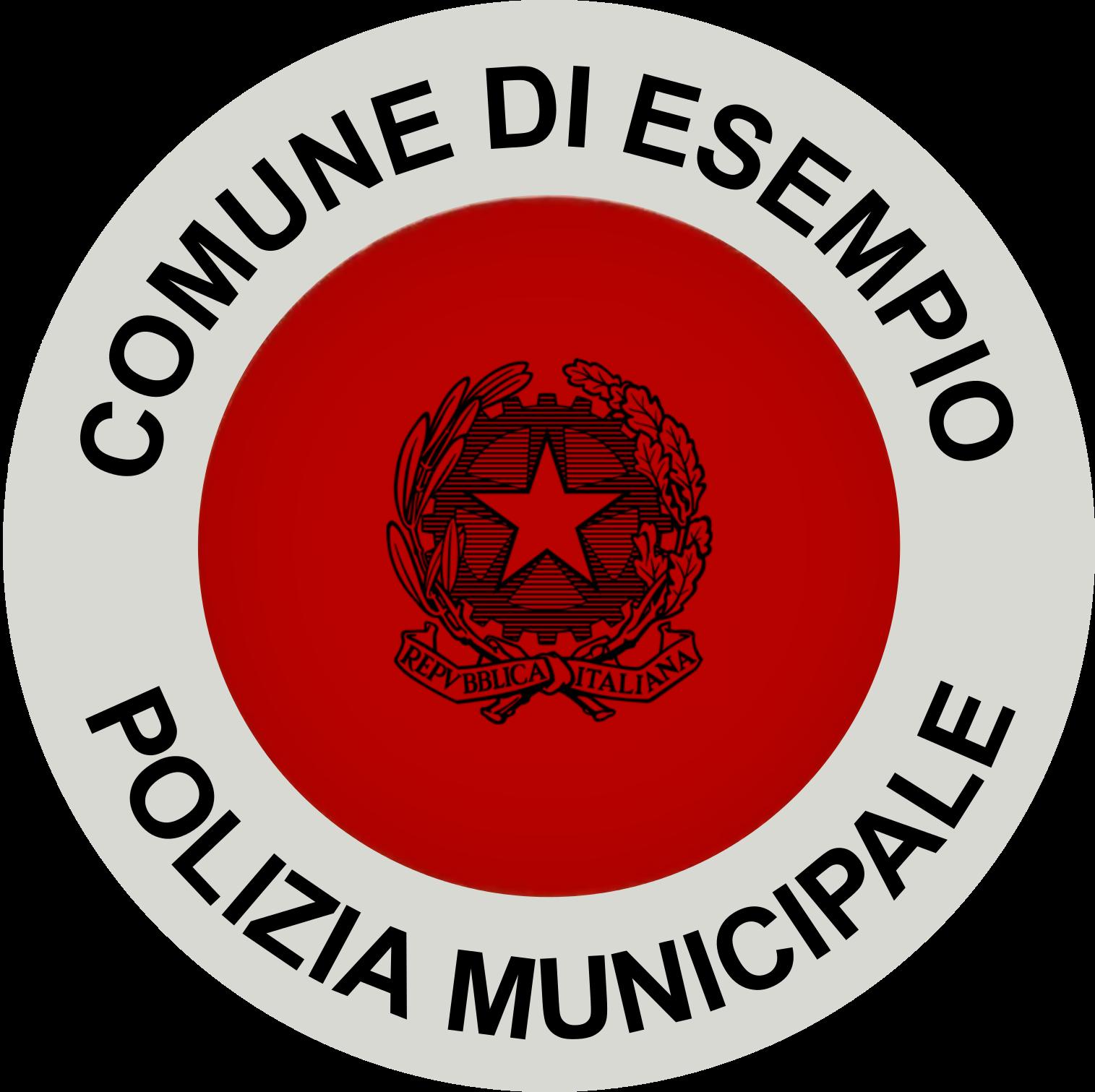 polizia municipale wikipedia